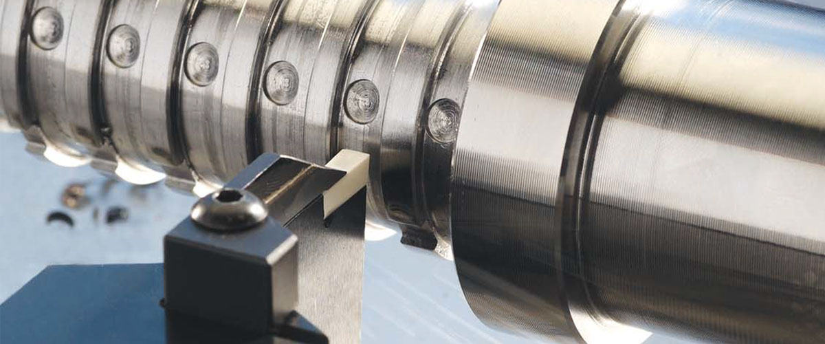What are the Benefits of Machining with Ceramic Turning or Milling Inserts?  Cutwel Ltd